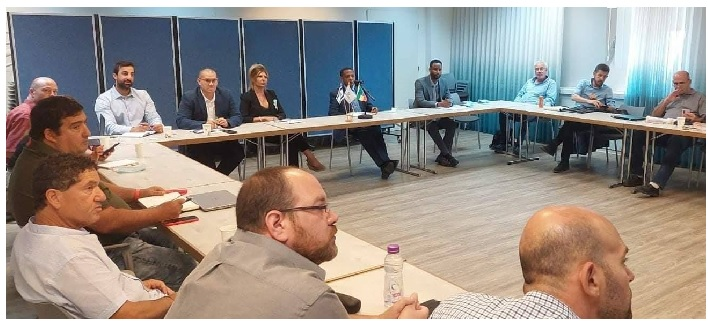 Long-Standing Ethiopia-Israel Ties Conducive for Strong Trade, Investment Cooperation