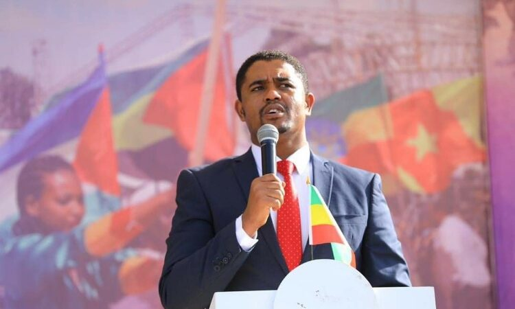 Oromia President – Welcome to Fana Broadcasting Corporate S.C